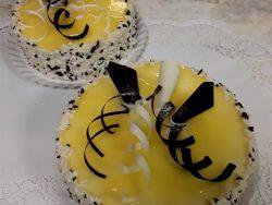 Tortas kriausele